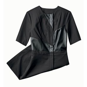 3.1 Phillip Lim x Target Black Dress
